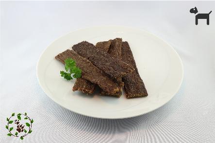 Pferdefleischstreifen - für alle Feinschmecker und Allergiker