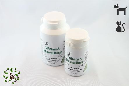 Vitamin und Mineral Basic - Alle wichtigen Vitamine und Mineralien