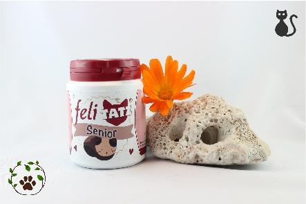 feliTatz Senior - Mikronährstoffe für ältere Katzen