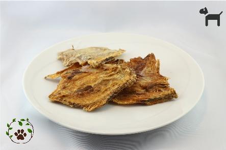 Kabeljau - Viel Protein & wenig Fett
