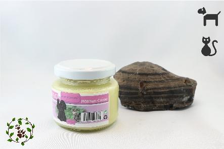 Pfötchencreme - vegane Haut u. Pfotenpflege